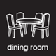 icon-room-dining-room